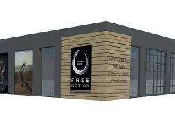 FREE MOTION Wellbeing Studio, Kalamata