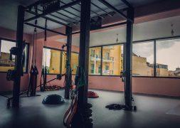 Art Training Hall, Athens