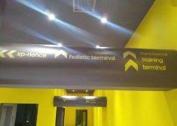 Tc Terminal - the Concept, Athens
