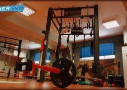 Energym Thessaloniki - functional training Cage