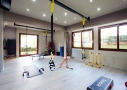 My House Training Studio