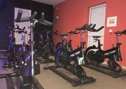 RealRyder® Studios - Cuerpo Personal Training Studio