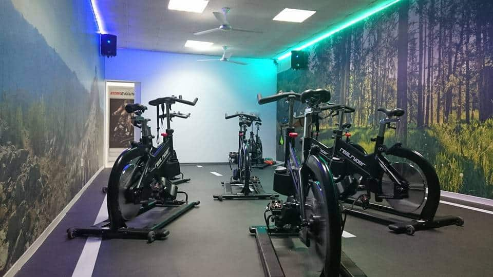 a1bcf6c6c2 RealRyder® Studios - Ryding Evolution Indoor Cycling Studio • Real ...