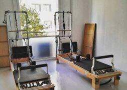 Frame Pilates Studio