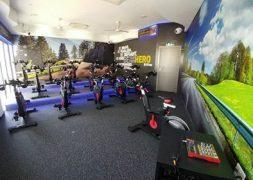 Kondylis Fitness Centre, Limassol