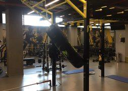 700fit club, Bucharest | Real Motion Cage
