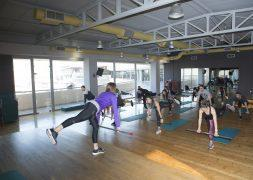ActivMotion Bar Foundations Certification | take your 4,5lb ActivMotion Bar | 28/01/2018, Athens