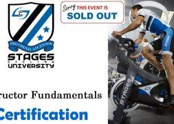 Stages University Instructor Fundamentals Certification | 12-13/05/2018, Athens