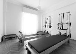 3 Circles Pilates | equipped by BASI Systems