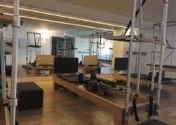 Holmes Place Glyfada | pilates studio equipped by BASI Systems