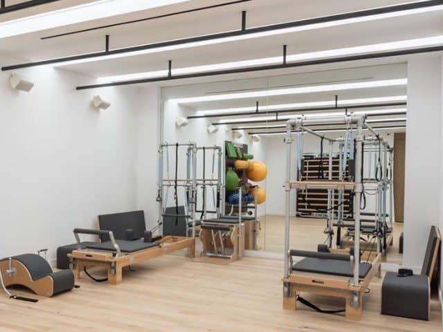 Euphoria Retreat | pilates studio equipped by BASI Systems