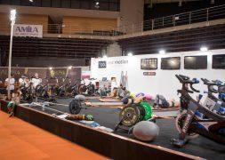 11th Atlhletic & Fitness Expo