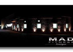 MAD Fitness Boutique Santorini