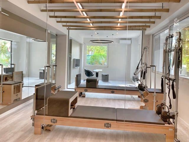 Balanze Pilates Studio | equipped by BASI Systems