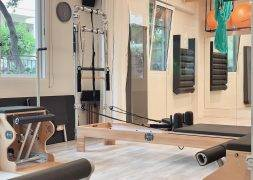 Balanze Pilates Studio   equipped by BASI Systems