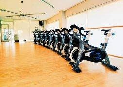 Protypo Rafina Fitness Club | Stages Cycling