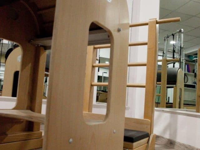 Pilates Hub Athens | equiped by BASI Systems