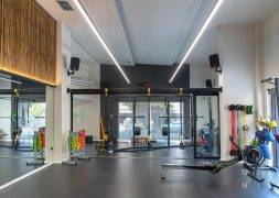 Serotonic / Premium Fitness Concept / Stages Studio