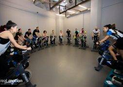 A2Z the FIT LAB | Stages Cycling