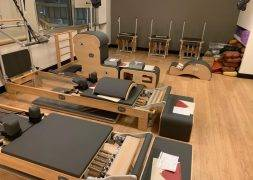 BASI Pilates Academy Greece