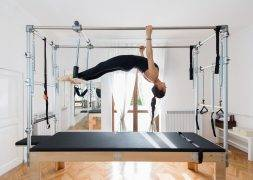The Pilates Studio, Bucharest | equipped by BASI Systems
