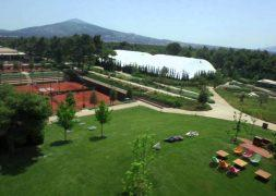 Tatoi Club | equiped by BASI Systems
