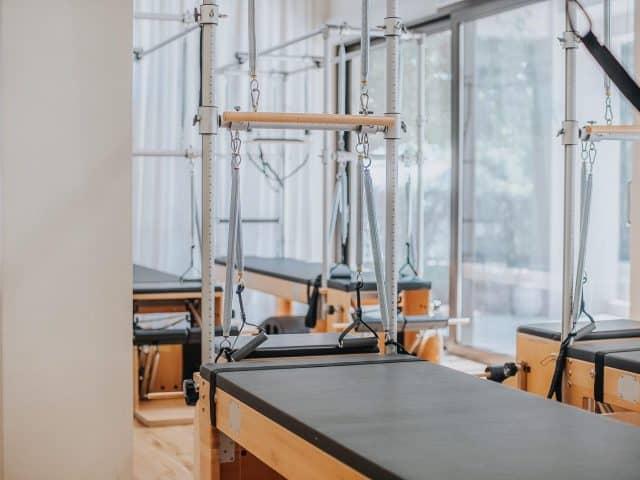 Π for Pilates | equipped by BASI Systems