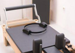 Frame Pilates Studio | equipped by BASI Systems