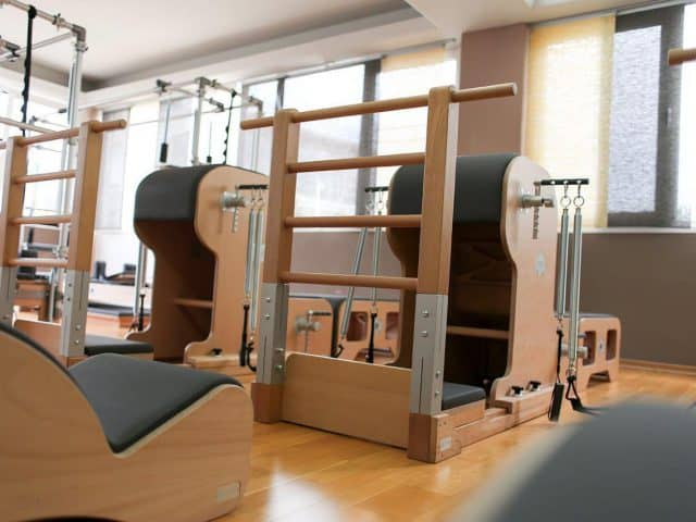 Anima | Yoga | Pilates | Dance – equipped by BASI Systems