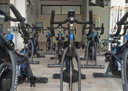 Fitness lab by Ν.Π. | Stages Cycling