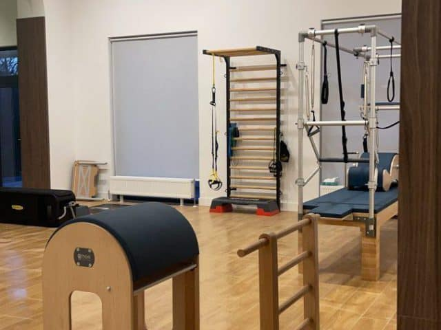 Core & More Pilates, Voluntari | BASI Systems