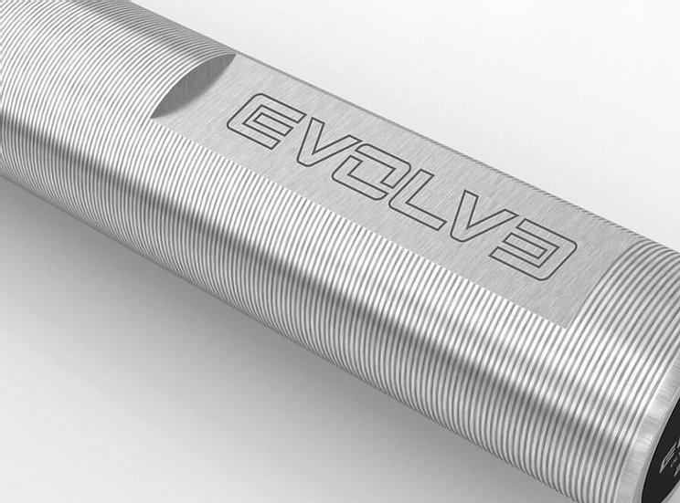 Evolve Elite Series Olympic Bar - 220 cm