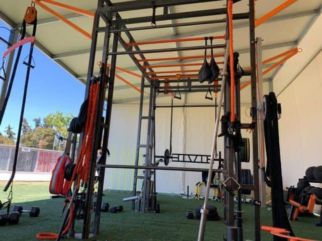 Rockout Training Center