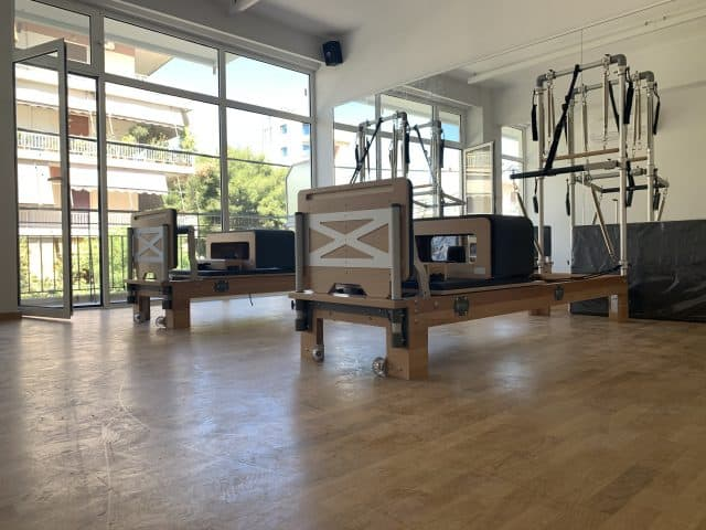 The Floor Athens | equipped by BASI Systems